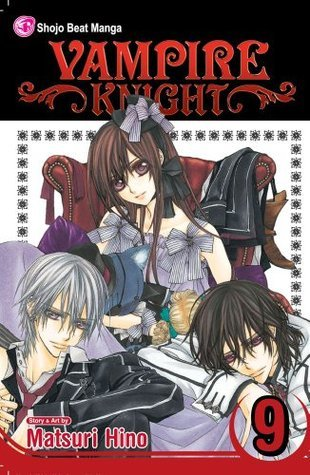 Vampire Knight, Vol. 09 by Matsuri Hino