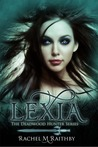 Lexia (The Deadwood Hunter, #1)