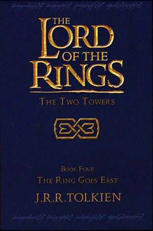 lord of the rings book the two towers pdf