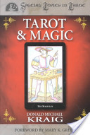 Tarot & Magic by Donald Michael Kraig