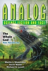 Analog Science Fiction And Fact, September 2013 (Vol 133, No. 9)