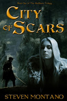 City of Scars (The Skullborn Trilogy, #1)