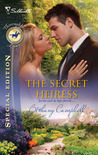 The Secret Heiress (Thoroughbred Legacy #12)