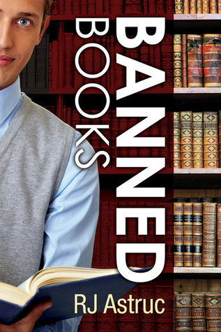 Banned Books (Calling Anthony Parker #1)