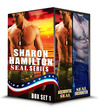 SEAL Brotherhood Boxed Set 1