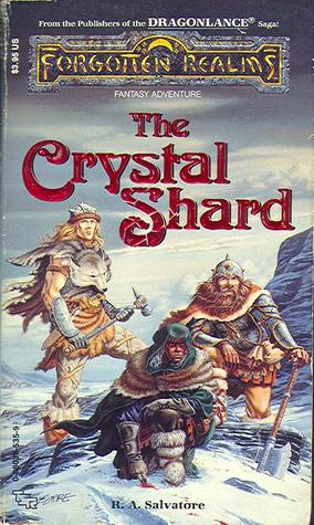 The Crystal Shard Pdf Torrent