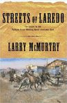 Streets of Laredo (Lonesome Dove, #2)