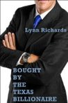 Bought By The Texas Billionaire  (Billionaire Domination, #1)