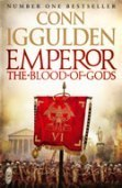 Free online download The Blood of Gods (Emperor #5) by Conn Iggulden PDB