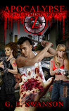 Apocalypse Z: Reclaiming Hope (Zombie Novel #3)