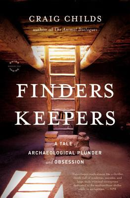 Finders Keepers by Craig Childs