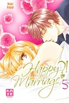 Happy Marriage ?!, volume 5