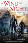A Wind in the Night (Noble Dead Saga: Series 3, #3)