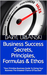 Business Success Secrets, P...