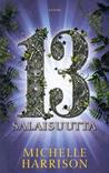 13 salaisuutta (Thirteen Treasures, #3)