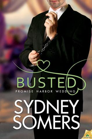 Download Busted (Promise Harbor Wedding #3) by Sydney Somers DJVU