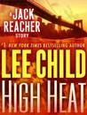 High Heat (Jack Reacher, #17.5)