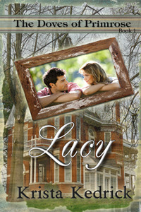 Lacy The Doves of Primrose (book 1)