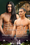 Mon Amour, Forever More (N'awlins Exotica Paranormal, #2)