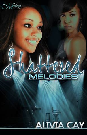 Shattered Melodies Alivia Cay