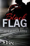 Black Flag (Racing on the Edge, #2)