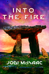 Into the Fire (The Thin Veil, #2)