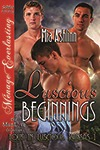 Luscious Beginnings (Love in Luscious, Kansas #1)
