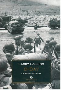 D-Day by Larry Collins