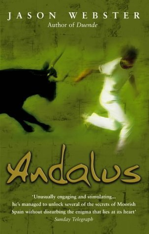 Andalus: Unlocking The Secrets Of Moorish Spain