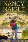 Pecan Pie and Deadly Lies (Adams Grove, #4)