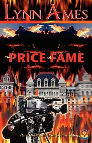 The Price of Fame Kate Jay 1