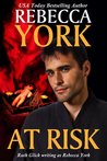 At Risk (Decorah Security #6)