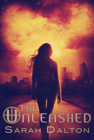 The Unleashed by Sarah Dalton