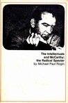 The Intellectuals and McCarthy: The Radical Specter