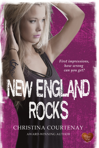 New England Rocks (New England Rocks #1)