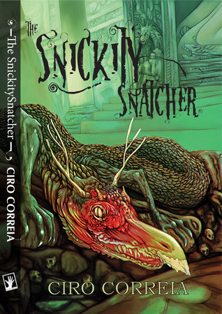 The Snickitysnatcher by Ciro Correia