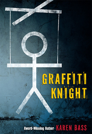 Graffiti Knight by Karen Bass