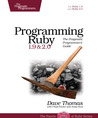 Programming Ruby 1.9 & 2.0 (4th edition)