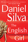 The English Girl (Gabriel Allon, #13)