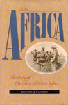 Into Africa: The Story of the East African Safari