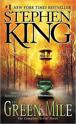 Download for free The Green Mile (The Green Mile) PDF by Stephen King