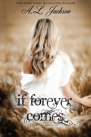 If Forever Comes (Take This Regret, #2)