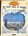 The Great Walls of Samaris (Cities of the Fantastic, #1)