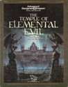 Temple of Elemental Evil (Advanced Dungeons & Dragons/AD&D Supermodule T1-4)