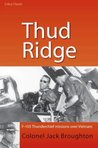 Thud Ridge: F-105 Thunderchief missions over Vietnam