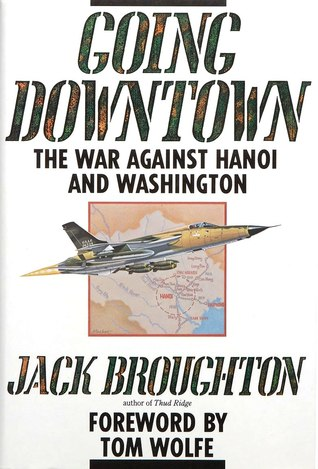 Going Downtown by Jack Broughton