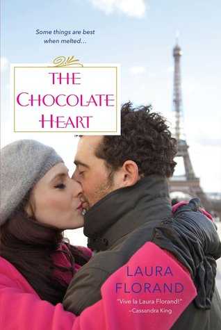 the chocolate heart laura florand