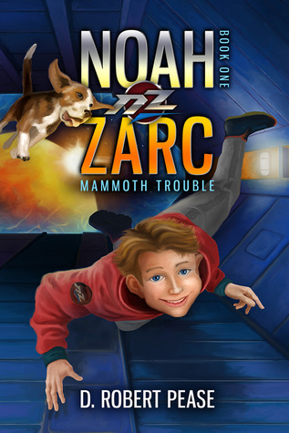 Noah Zarc by D. Robert Pease