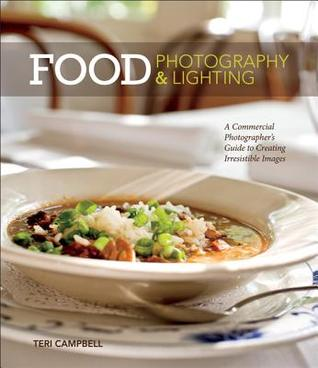 Food Photography & Lighting: A Commercial Photographer