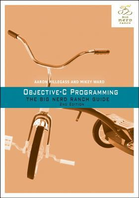 Download online for free Objective-C Programming: The Big Nerd Ranch Guide (Big Nerd Ranch Guides) RTF